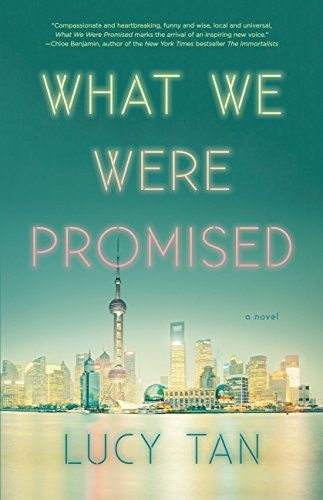 What We Were Promised - Lucy Tan