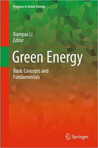 Green Energy Basic Concepts and Fundamentals