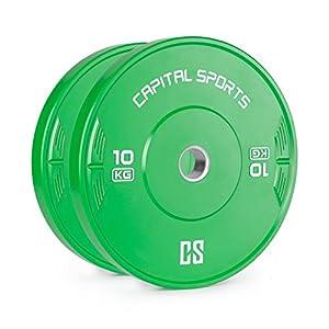 Discos de CrossFit