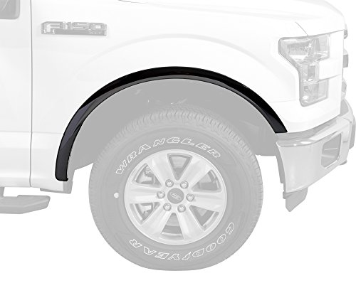 Fender Trim Kits - 3
