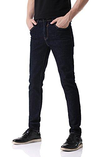 Blue 2 Classic Jeans - 5