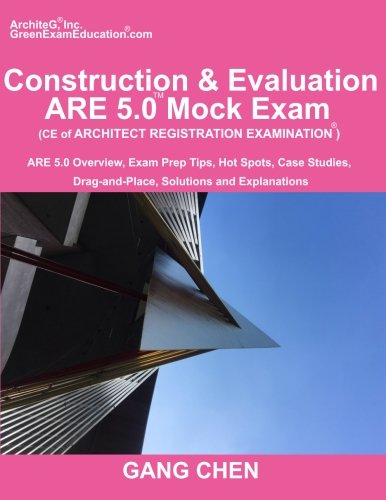 5 Ballast - Construction & Evaluation (CE) ARE 5.0 Mock Exam (Architect Registration Exam): ARE 5.0 Overview, Exam Prep Tips, Hot Spots, Case Studies, Drag-and-Place, Solutions and Explanations