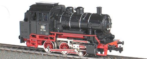 Marklin HO 3000 BR89 Steam Locomotive NEW