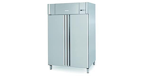 Infrico agb1402bt vertical congelador, 1300 L: Amazon.es ...