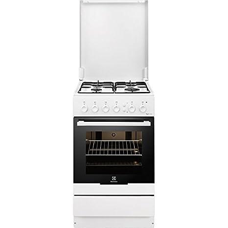 Electrolux RKG20161OW Libera installazione Gas A Bianco cucina ...