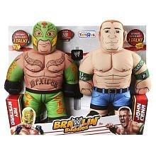 John Cena Brawlin Buddies - 6