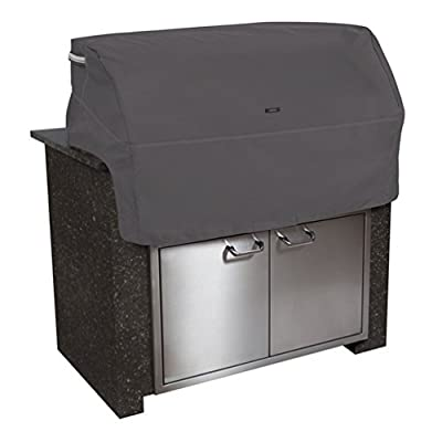 Classic Accessories 55-326-365101-EC Ravenna Cover for Built-In Grills