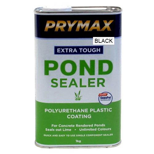 Prymax Pond Sealer Black 1kg