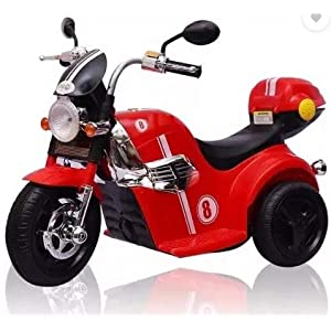 ,King of Toy, Branded Ride...