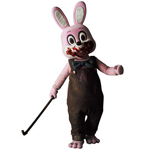 RAH(リアルアクションヒーローズ) Robbie the Rabbit(1/6スケール ABS&ATBC-PVC可動フィギュア)の商品画像