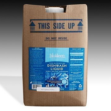 biokleen dishwashing liquid - 8