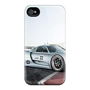Cute Leoldfcto744 2011 Porsche 918 Rsr Cases Covers For Iphone 6plus