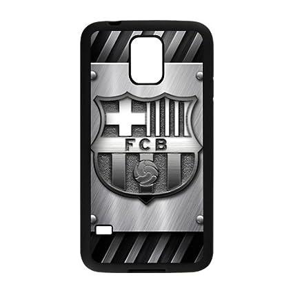 Amazon.com: Lucky FC Barcelona Phone Case for Samsung Galaxy ...
