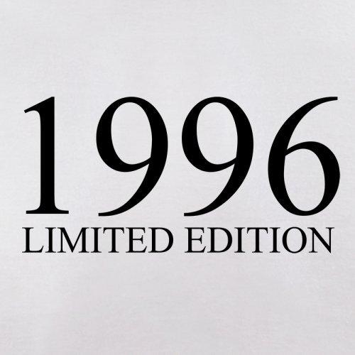 1996 Limierte Auflage / Limited Edition - 21. Geburtstag - Herren T-Shirt - Weiß - XXXL