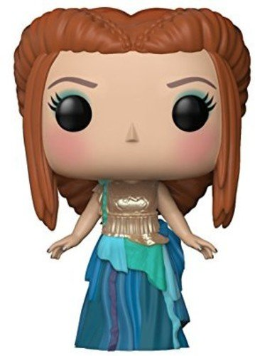 Funko Pop Disney  A Wrinkle In Time Mrs  Whatsit Collectible Figure  Multicolor