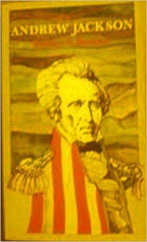 Book Andrew Jackson