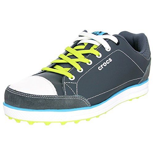 a2f8a311f837 Crocs Mens Men s 15099 Karlson Golf Shoe