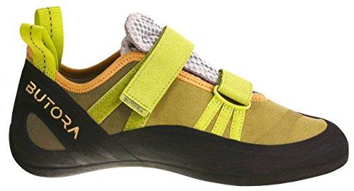 Butora Endeavor Wide Fit Climbing Shoe - Men's Moss 12