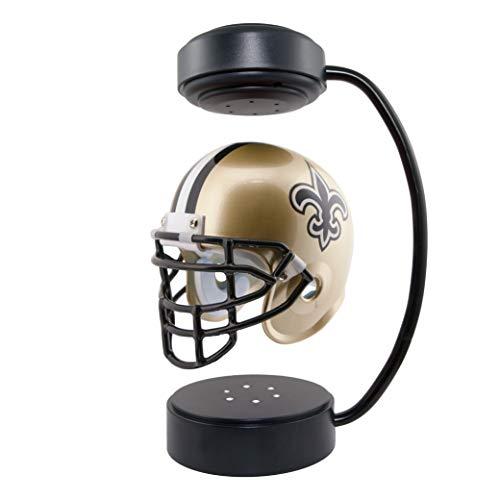 NFL New Orleans Saints Hover Helmet]()