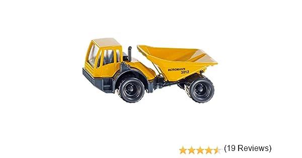 Sieper 1486/ /minero Dumper