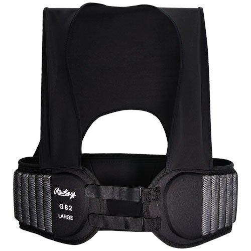 Rawlings Varsity Blocking vest