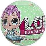 LOL L.O.L. Surprise Dolls Series 2 Lets Be Friends