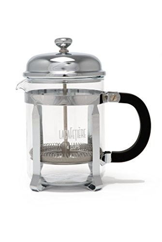 la cafetiere classic 4 cup french press chrome buy online in uae kitchen products in the. Black Bedroom Furniture Sets. Home Design Ideas