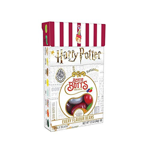 1 November Halloween Party London (Jelly Belly Harry Potter Bertie Bott's Every Flavor Beans - 1.2 oz - 24)