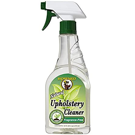 Howard UC0012 Natural Upholstery Cleaner, Trigger Spray,...