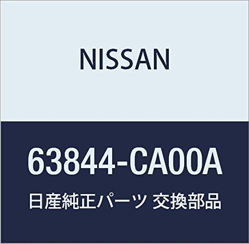 Genuine Nissan 63844-CA00A Fender Protector