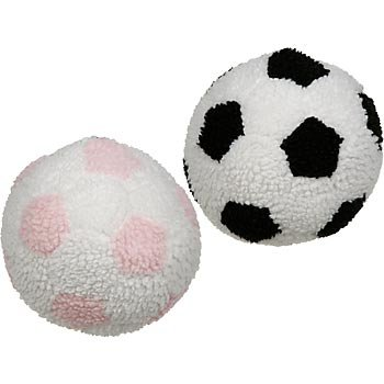 Petco Berber Soccer Ball Dog Toy, My Pet Supplies