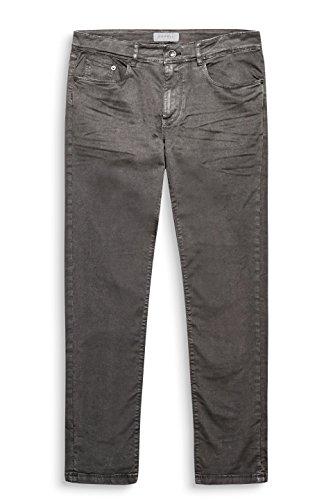 020 Esprit Pantalon dark Grey Homme Gris wxXgxaq