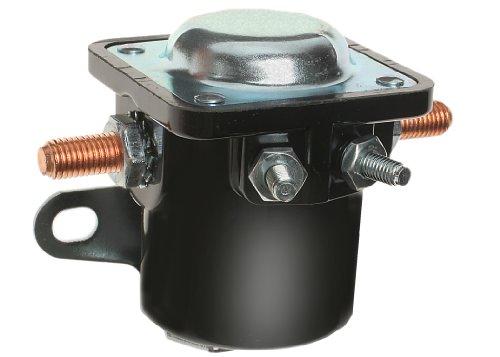 E10 Starter (ACDelco C3912 Professional Starter Solenoid)