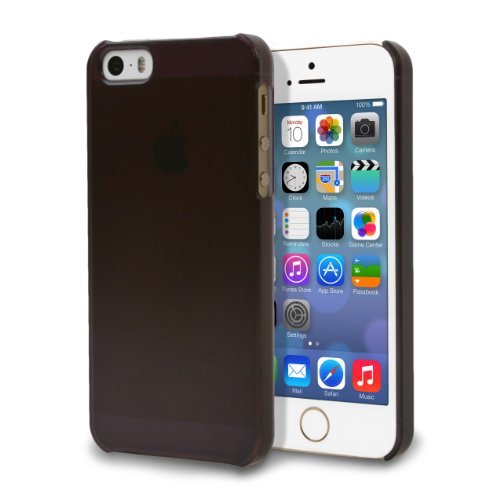 Silk Ultra Slim Crystal Clear Protector Graphite product image