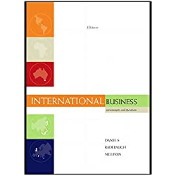 VangoNotes for International Business, 11/e