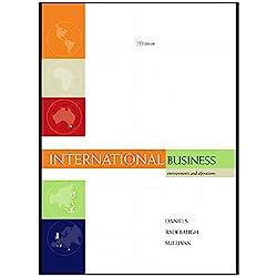 VangoNotes for International Business, 11/e