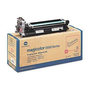 Konica Minolta Genuine Brand Name, OEM A0310AF Magenta Imaging Unit (30K YLD)