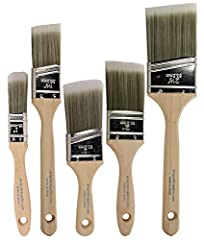 Pro-Grade Supplies gives 100% Satisfaction Guaranteed.  Perfect Price High quality brushes without the high end sticker price.   The value you get in these brushes are unbelievable  Don't waste your money on a brush that will last you a hour....