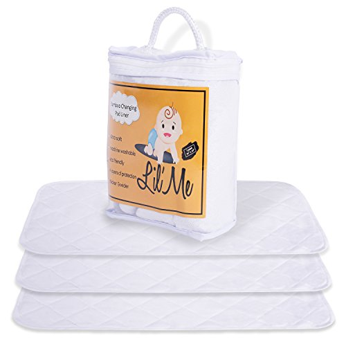 Baby Changing Pad Liners Reversible product image