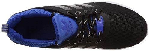 Flux Scarpe UPDT Ginnastica Multicolore Basse da ZX Adidas Blu Uomo NPS Nero U4waaR