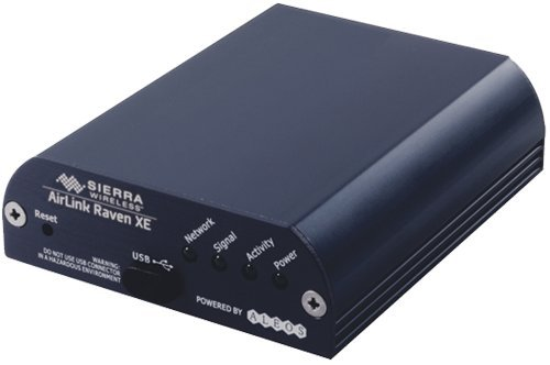 Sierra Wireless AirLink Raven XE V2221E-VA