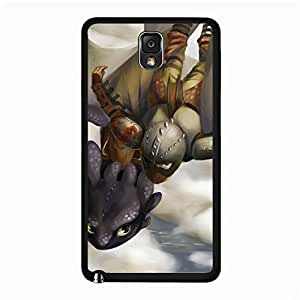 Samsung Galaxy Note 3 N9005 Protective Series Anime How to Train Your Dragon Cover Case How to Train Your Dragon Image