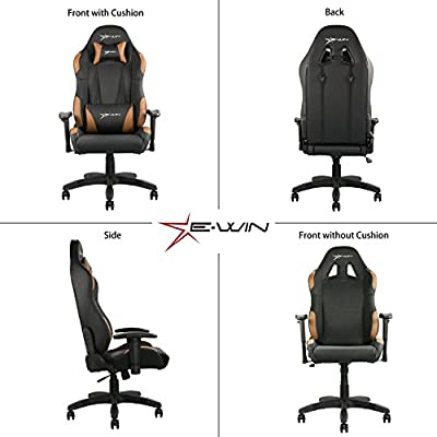 Gaming Chairs from E-WIN