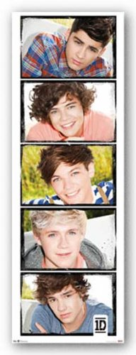 one direction door - 1