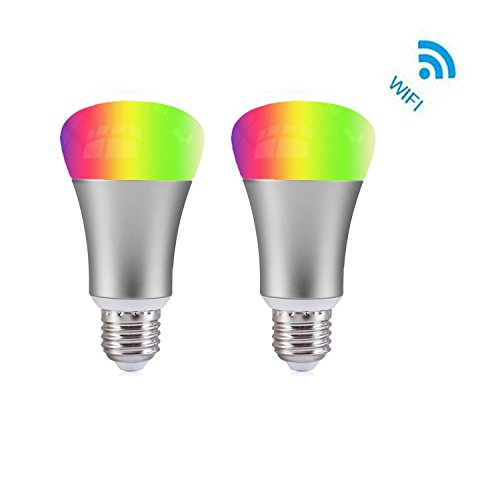 Akface Dimmable Multicolored Wireless Control product image