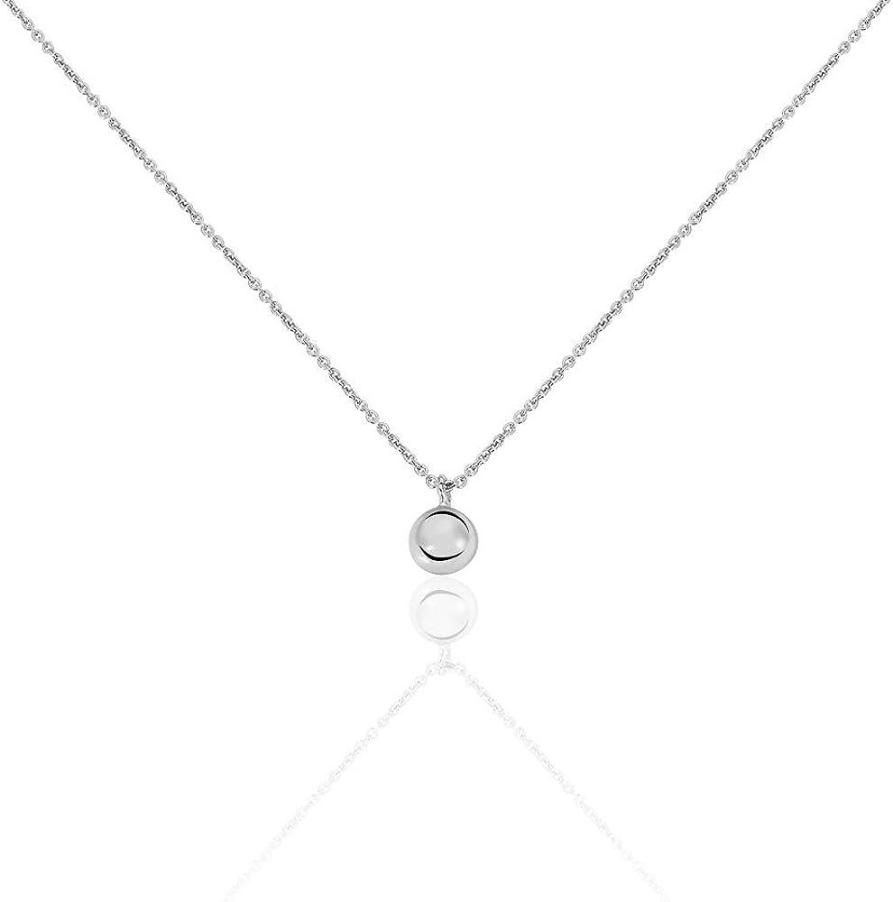 Colliers Pendentif Bijou Femme Diff/érents Motifs Rendez-vous RueParadis Paris Argent 925 Sterling//Massif Soldes Saint-Valentin