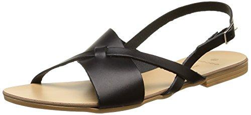 Pieces Sandales Joyce Noir Femme Black TTArFw6v