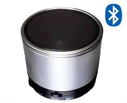 Review Sk-s10 Bluetooth Wireless Mini