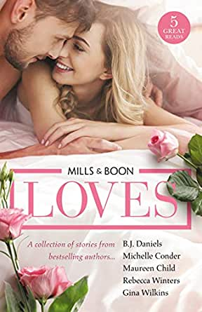 Mills & Boon Loves   /Big Sky Standoff/Girl Behind the Scandalous