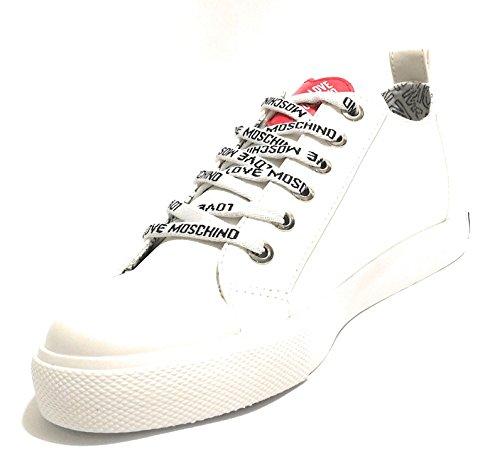 de Femme de Chaussures Chaussures Chaussures Gymnastique MOSCHINO MOSCHINO Gymnastique MOSCHINO de Femme Gymnastique q7A44v